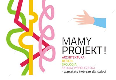 mamy projekt logo
