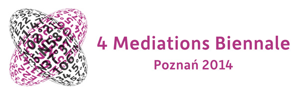 Mediations Biennale 4 LOGO